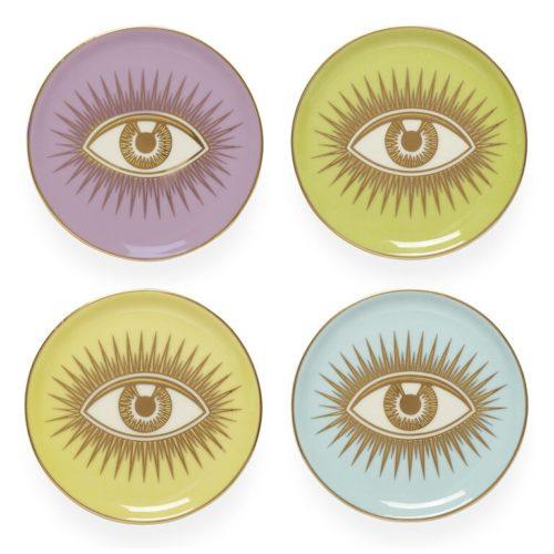 Dessous de verres Eyes