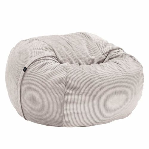 Beanbag Medium Velours Côtelé