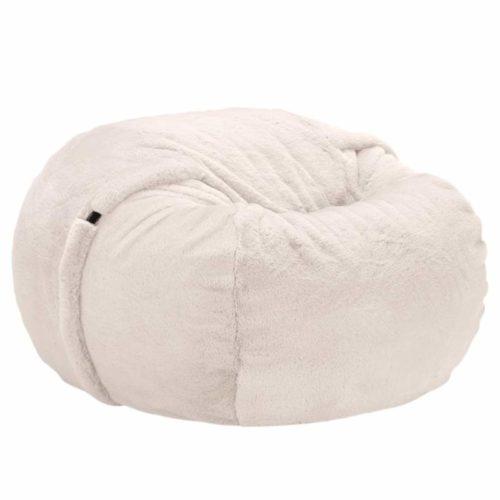 Beanbag Medium Fausse-fourrure