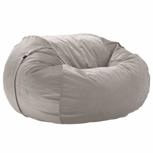 Beanbag Large Velours